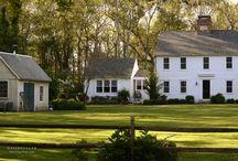 The Farmhouse / Farmhouse Exteriors