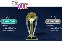 World Cup 2015 Online Contest