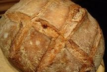 kenyér házilag
