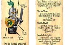 Héroes de fe
