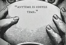 It's Coffee Time Folks! / by Molly Monster