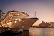 Oceania Cruise and the Italian Riviera
