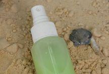 DIY - Sunscreen