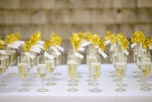 Wedding Favors / Give that special little something to your guests.
