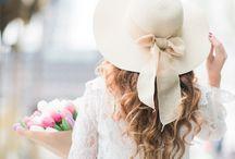 Hat, Headpiece & Bandana