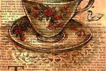 kawa herbata