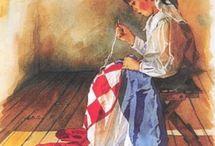 ♥Hrvatska♥ / Hrvatica od glave do pete:-D  / by Marijana Seidenglanz