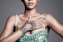 Rihanna / Rihanna and all things about her fashion and life. / by Kiyana hearon