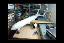 RC Planes / RC Planes, airliners, gliders.
