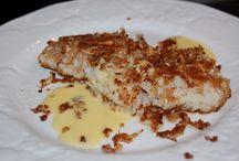 Yummy Fun Recipes / by Mandy Bell