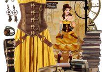 Cool Disney costumes