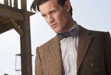 Matt Smith and Co. / by Aimee Walker