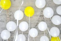 Party ideas / by Ashley Cordua