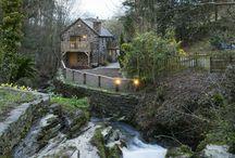 Beautiful houses...