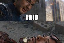 I ♥ Superheroes
