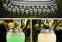 Parties - Beverages