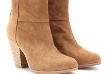 Shoes-Bottines
