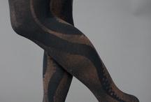 Fashion: Hosiery / Tights, socks, nylons, panty hose