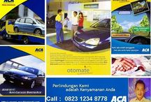 Asuransi mobil Depok / Asuransi ACA Mobil  Jangan tunda! ACA Otomate-kan mobil anda sekarang dan nikmati kepastian layanan serta perlindungan menyeluruh termasuk huru-hara, terorisme dan banjir, Tinggal Hubungi aja di bawah ini Call : Mauludin Phone : 021 6896 5022 HP : 0823 1234 8778