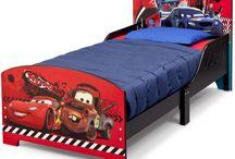 camas infantiles para niño