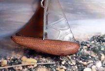 Seaglass / by Alison Baklund