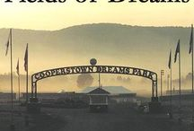 Cooperstown / by Kelly Cobb