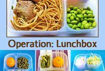 Portable Meals
