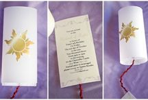 Tangled-Jasmine Princess Party / by Meaghan Swanson