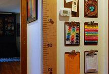 Liv's room