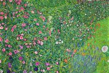 tuinen schilderen