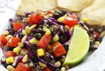 healthy food ideas / by Heather Williams
