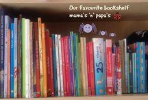 kids' book stories