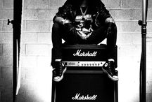 Slash / Slash and his guitars