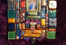 Stunning Artwork / by Ishwaryaa Dhandapani
