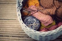 Knitting / by Marisa Gratton