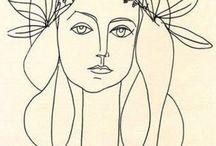 Musas / Muses / #inspiración #inspiration