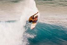Surf / by Maria Gonzalez Cascon
