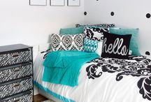 Megan Bedroom