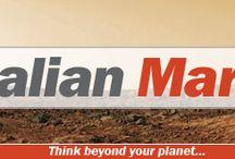Join the Mars Society