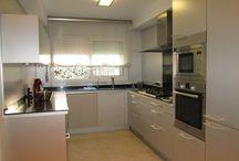 Inspírate! Espacios de tu hogar / Seleccionamos los espacios más interesantes de los hogares de nuestros clientes y te los mostramos. Ideas para que tu casa o piso luzca único y especial.