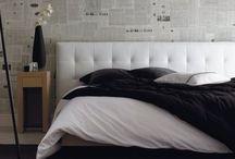 Dormitórios / Closets