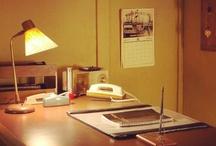 Reception e camere idee per scenografia