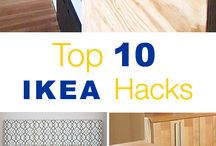 Ikea (and other) Hacks....