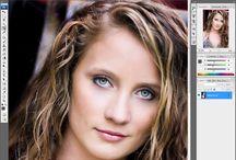 photoshop tutorials / by Beverly Lee