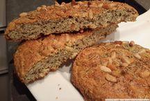 koolhydraat of gluten arme recepten
