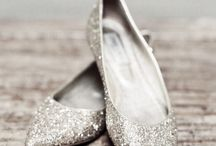 *SILVER THREADS*& SPARKLE DUST / by Linda Connell