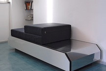 Bed-bench-drawers