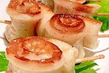 試してみたいこと  竹輪 チーズ レシピ