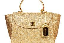 Sasha medium glitter