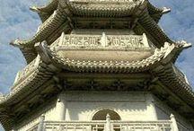 Architektura Chin